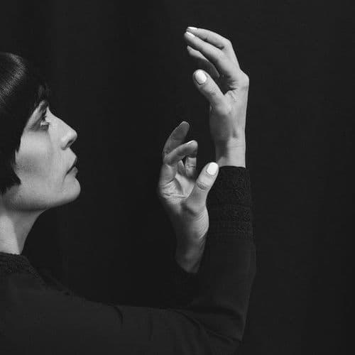 Angele David-Guillou<br>Mouvements Organiques